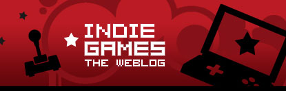 Indie Games Weblog