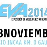 EVA 2014