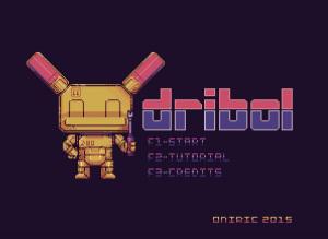 Dribol v1.1 Formato fisico (Gastos de envío incluidos)