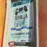 Oniric Factor… en la cumbre Andaluza del videojuego