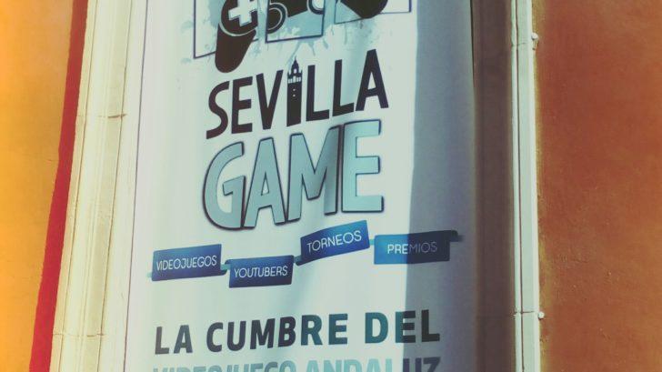 Sevilla Game, Cumbre andaluza del videojuego