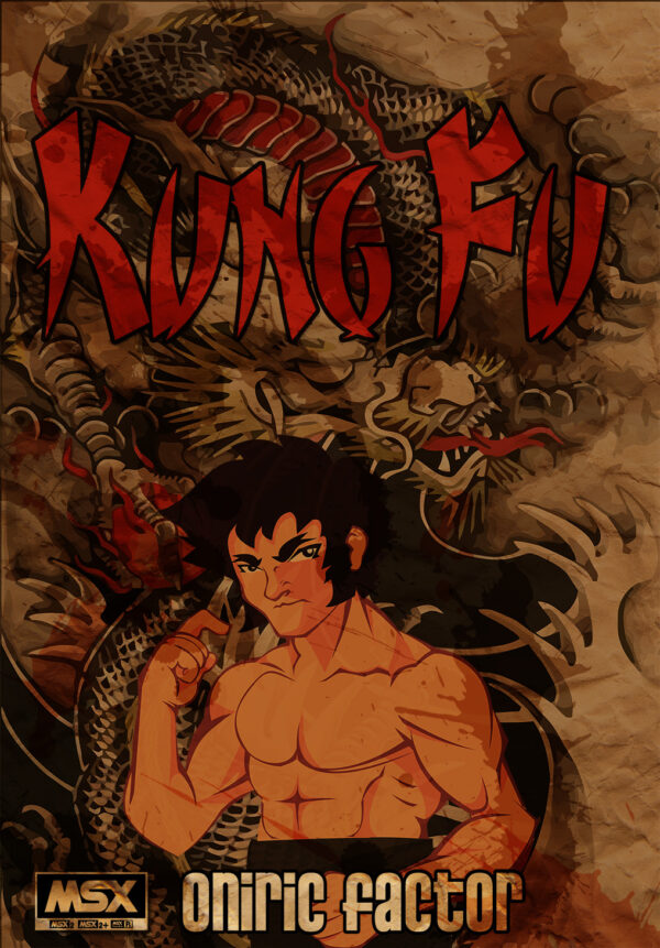 Oniric KungFu