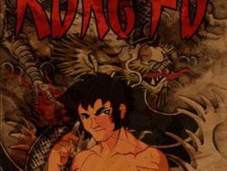 Oniric KungFu: versión digital liberada y habilitada nueva tirada en formato físico